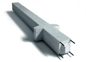 Что такое конструкция из железобетонных колонн?